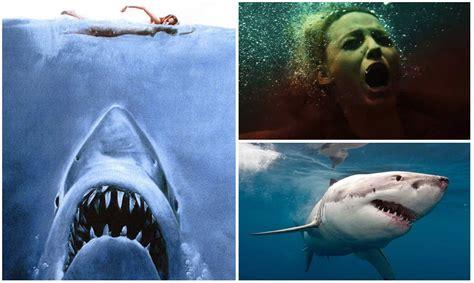 submarino el tiburn asesino 10 pel 237 culas de tiburones que no puedes perderte