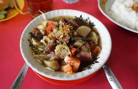 kuliner tradisional khas bogor garnesiacom