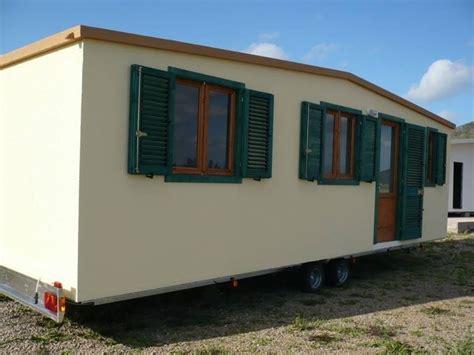 ufficio mobile su ruote vantaggi delle prefabbricate su ruote casette per