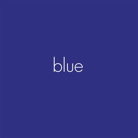 what does the color blue in a blue in marketing color psychology artitudes design