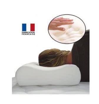 Oreillers à Mémoire De Forme by Oreiller Cervical Memoire De Forme Oreiller Confort