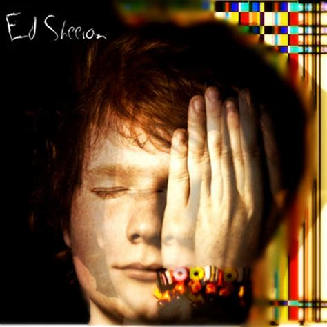 ed sheeran cover bbc blast art design ed sheeran album cover