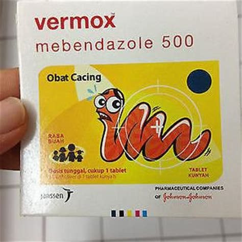 Obat Cacing Vermox 500 the gallery for gt vermox syrup