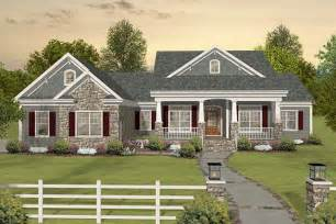 southern house plans southern style house plan 3 beds 3 baths 2156 sq ft plan
