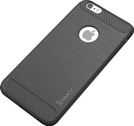 Murah Ipaky Carbon Iphone 6 6s 4 7 Inch Soft S Murah 1 oem ipaky armor brushed carbon iphone 6 6s skroutz gr