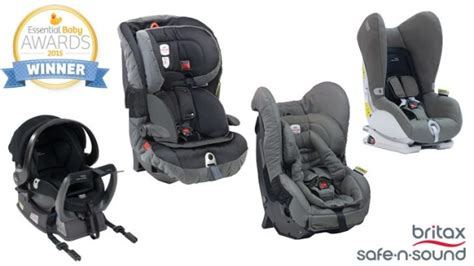 top baby car seat brands top voted car seats essential baby awards 2015