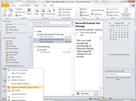 Email Yahoo Outlook 2010 | yahoo account to outlook 2010 using imap