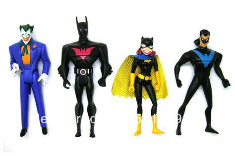 Figure Batman Vs Superman 1set popular batman unlimited batgirl buy cheap batman