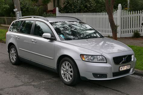 volvo station wagon 2015 file 2008 volvo v50 my09 le station wagon 2015 07 15
