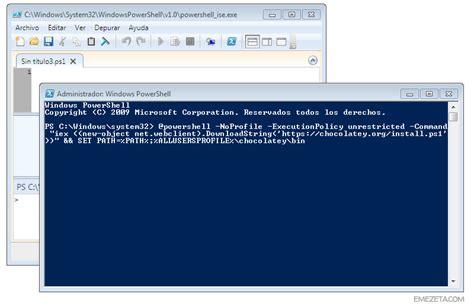 tutorial en linea de windows 10 10 trucos para mejorar la terminal de windows emezeta com
