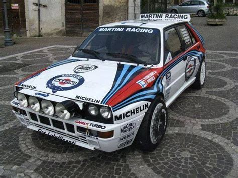 lancia delta integrale b 839 best lancia delta integrale images on