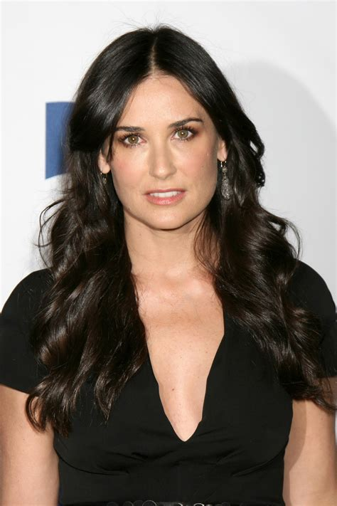 Demi Moore photo 116 of 573 pics, wallpaper   photo