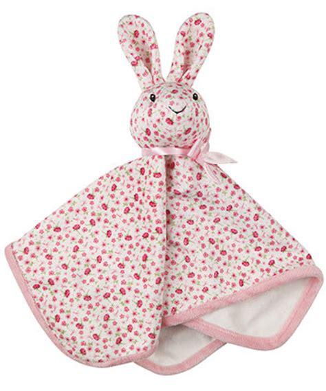 bunny comfort blanket mothercare floral bunny comfort blanket