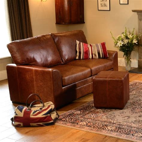 washington leather sofa washington leather sofa range italian leather sofa beds