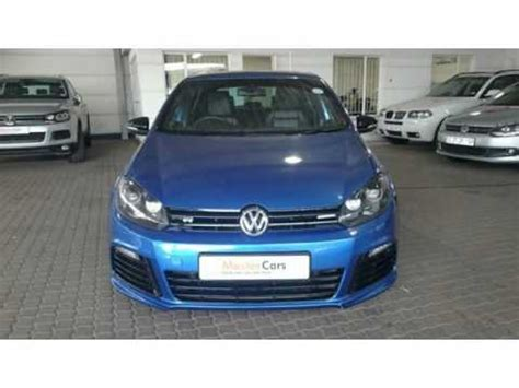 Autotrader Golf S A by 2011 Volkswagen Golf Golf 6 R Dsg Auto For Sale On Auto
