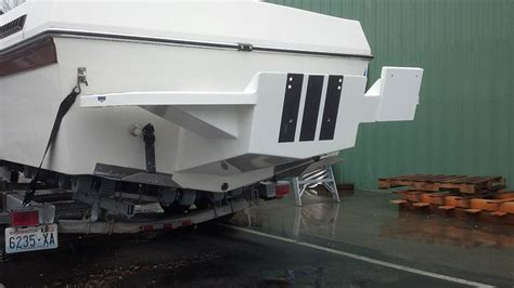 boat transom bracket height pdr marine 187 transom brackets