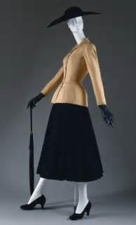 1950 s fashion film the top 5 designers fashion consultant