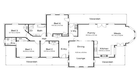 traditional colonial house plans australian colonial house plans traditional australian