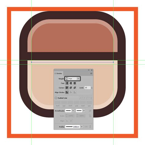 horizontal layout instagram how to create a social media icon pack in adobe illustrator