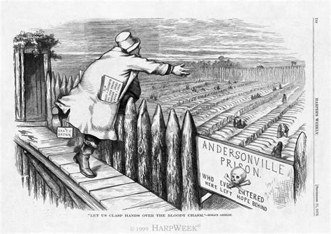 Sectional Reconciliation by Harpweek Elections 1872 Large