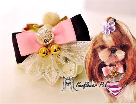 yorkie bows accessories popular yorkies accessories buy cheap yorkies accessories