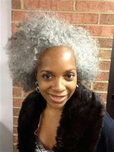 mona locke hairstyles natural hairstyles with gray hair black women design