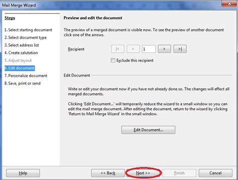 membuat mail merge di office 2013 membuat e mail pada merge di open office intan lestari