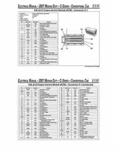 gmc topkick c4500 wiring diagram gmc free engine image