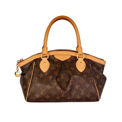 Louis Vuitton Louis Vuitton Superflat Monogram by Louis Vuitton Monogram Tivoli Pm Luxity