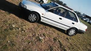 1994 toyota 1 6i port elizabeth gumtree 122911726