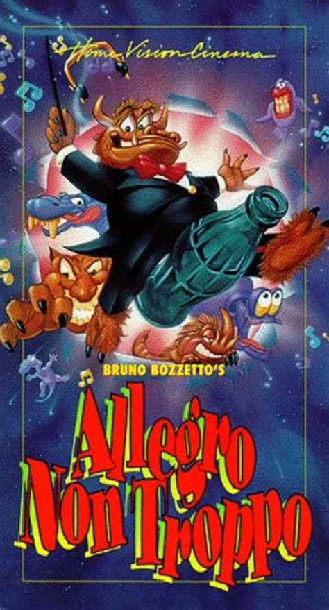 Allegro Non Troppo Posted To by Allegro Non Troppo On Netflix Today Netflixmovies