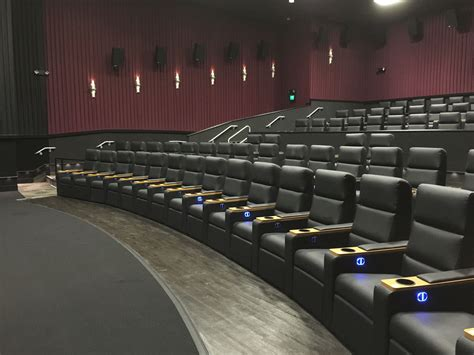 regal cinemas with recliners recliners theaters 16 images newly remodeled amc