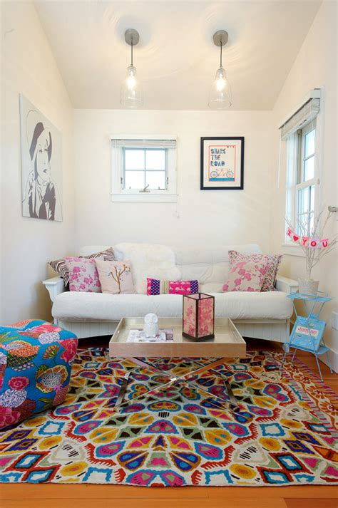 eclectic decorating ideas for living rooms 30 eclectic living room designs
