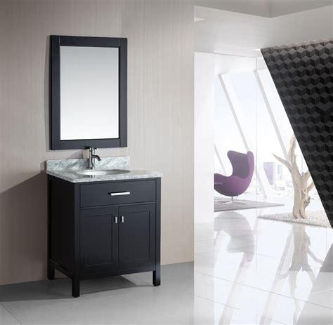 adorna 30 quot single bathroom vanity espresso finish