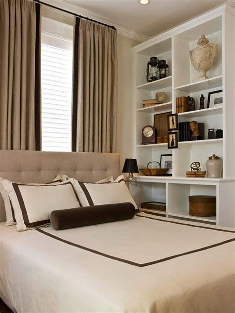 Small Bedroom Decor Ideas Modern Furniture 2014 Tips For Small Bedrooms Decorating