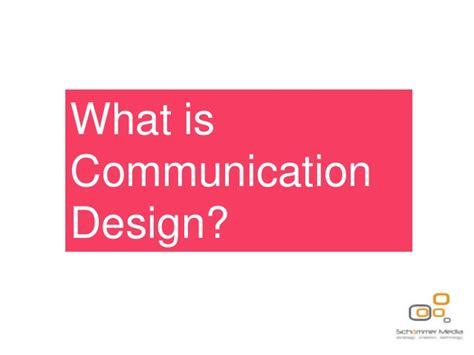 visual communication design notes communication design