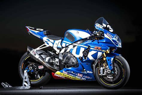 Suzuki Gsxr Racing Photos 2015 Suzuki Gsx R1000 Endurance Race Bike