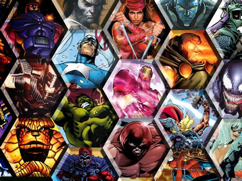 Marvel L by Marvel Wallpapers At Heroclix Horrorclix Www Heroclix