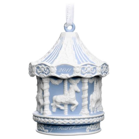 wedgewood christmas ornaments