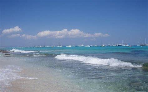 appartamenti playa mitjorn formentera mitjorn formentera vacanze affitto