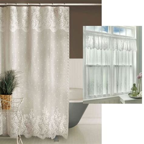 how to wash lace curtains 35 best images about julie bathroom on pinterest shower