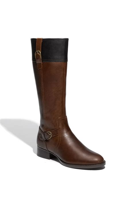ariat york boot top 9 at 9 boots aol lifestyle