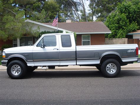 1992 ford f250 1992 ford f250 001 flickr photo
