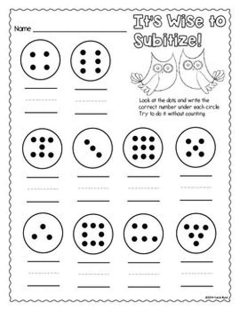 Dot Pattern Homework   print and go apples pumpkins leaves fall math and