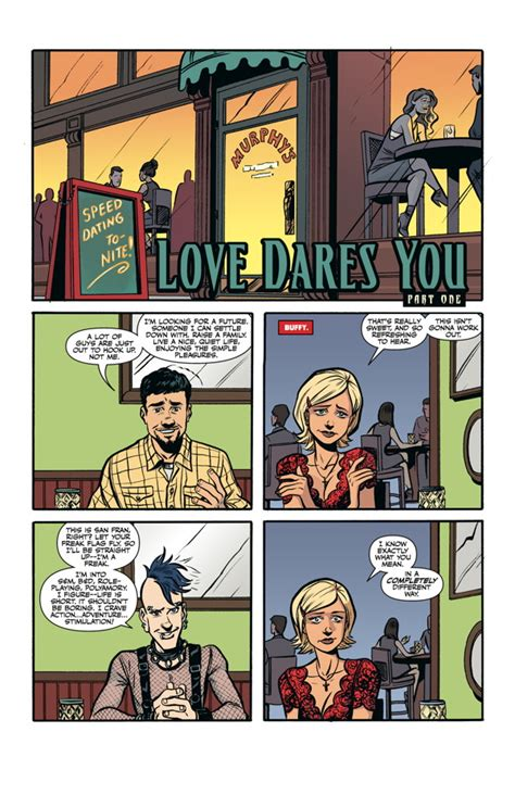 buffy season 11 volume 2 one in all the world buffy the slayer season 10 11 profile