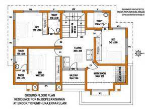 kerala home design in 5 cent 5 cent home plan 2900 sq 2 floor house plan designs