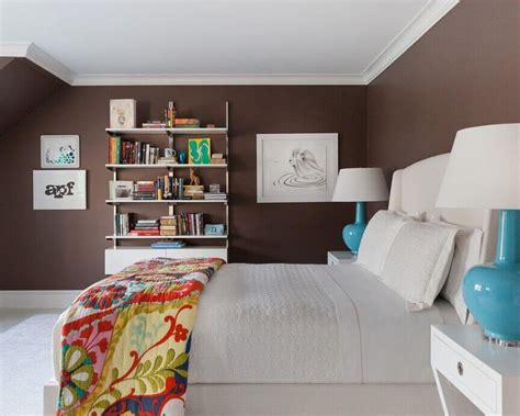 Turquoise And Brown Bedroom Ideas 28 beautiful bedrooms with white furniture pictures