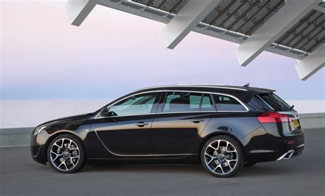 Opel Insignia Wagon by Opel Insignia Wagon Photos Reviews News Specs Buy Car
