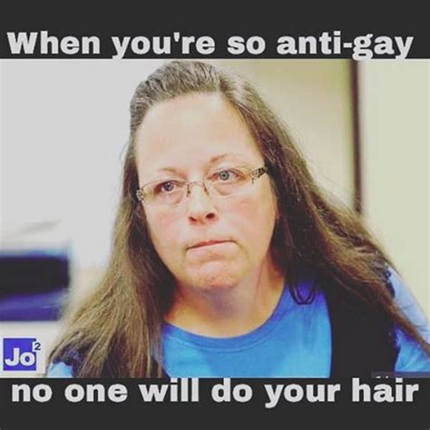 Kimberly Meme - kim davis and america s favorite pastime joel rieves