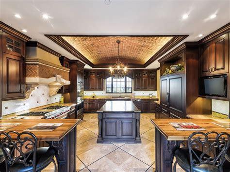 Mountain View Italian Kitchen by Desert Mountain Mediterranean Kitchen Cstark Design